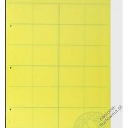 Tablice Lepowe żółte 10X25 (50szt)